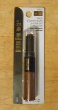 Black Radiance True Complexion Under Eye Concealer C8025 Dark Unsealed Nip