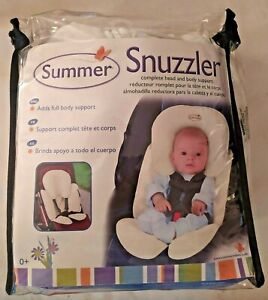 Snuzzler riduttore per seggiolino auto neonati
