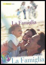 ITALIA FOLDER 2003 LA FAMIGLIA