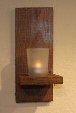 1 stk.Wandkerzenhalter Kerzenhalter,Design,Otto unikat selten germany