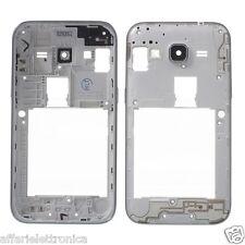 Moyen frame Cadre latérale X Samsung Galaxy Core Prime Value Edition SM-G361