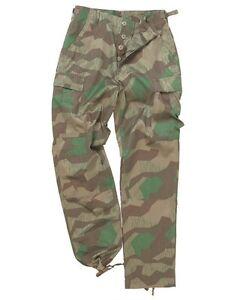 US BDU Feldhose splintertarn, Hose tarn, Army, Outdoor, Jagd      -NEU-