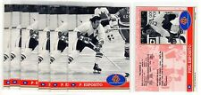 1X PHIL ESPOSITO 1991 92 Future Trends #84 72 Summit Series 1972 Lots Available