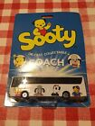 Sooty Die-cast Collectable Coach Brand New And Sealed Richmond 1999