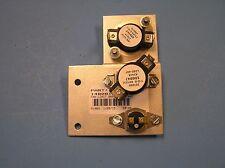 Waste Oil Heater Parts - Fan Control Ra 140-235
