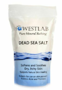 Westlab Bath salts Various types 500g