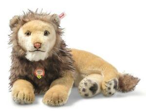 Steiff 'Claire's Lion' Limited Edition mohair collectable - 38cm - 006210 - BNIB