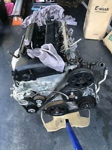 Mazda NC MX5 Engine 28,000km pickup or can freight at buyer's expense