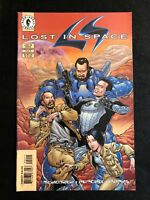 Lost In Space Issue #2 of 3 (Dark Horse Comics) VF-NM
