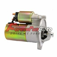 New Starter for Ford Truck 4.9 5.0 5.8 Manual Trans only 92-97 3223