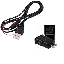 2.0A Wall Charger 2IN1 ADAPTER For HKC P886A BK P886A-BBL P886APK Tablet PC
