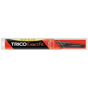 Windshield Wiper Blade-Exact Fit Rear Trico 12-E