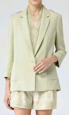 Designer REISS Cleopatra blazer / jacket /duster coat size L  --BRAND NEW--
