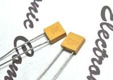 AVX Condensador de tántalo 0.47uf//35v Qty = 5