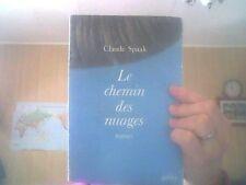 Claude Spaak pour Le chemin des nuages