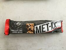100 MetRx Bars Chocolate Chip Cookie Dough 28g protein nutrition energy