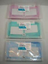 Expandable 13 Pocket File Folder Paper Organizer Accordion School Office New
