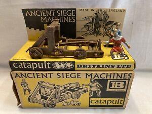 Britains Catapult No.4675