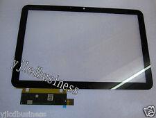 "Motorola Xyboard Xoom 2 II Media Edition Version TouchScreen Digitizer MZ604 10"""