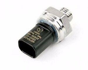 Genuine Mercedes Benz OM642 Engine Exhaust Back Pressure Sensor A0091535028
