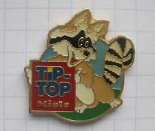 Tip Top Miele/procione... bilancio Pin (121i)