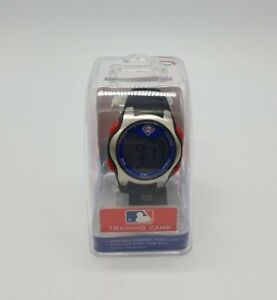 Philadelphia Phillies Game Time MLB Digital Wrist Watch Training Camp New in Box