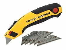Stanley FatMax Messer 7-10-778 Cuttermeser 5 Klingen Dewalt