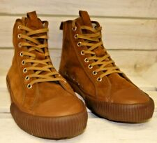 (STG) Grenson Shoes Hi-Top sneakers 210931 Size 5