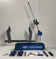 Gamma X-Stringer Tennis Racquet Stringing Machine X-2 (MGX2)