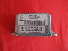 Generalüberholter DUO ESP Sensor 7E0907655A für VW Touran, Sharan, T4 G419 0493