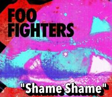 Foo fighters promo cd Shame Shame 2020