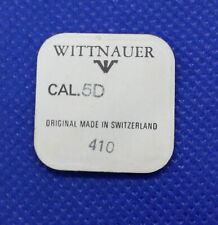 Wittnauer 5D winding pinion #410