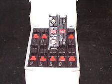 2 x Imo HN01 or 2 x HN01U Auxiliary Contact Block 1 x N/C