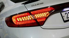 [Kspeed] (Fits:Hyundai 12+ AZERA) LED Rear Tail Light turn signal Lamp Module