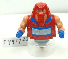 MOTU, Rotar, Masters of the Universe, figure, He-Man, vintage