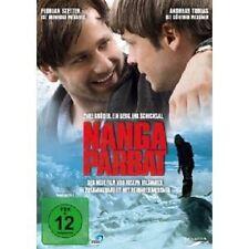 Nanga Parbat DVD drama florian Stetter nuevo