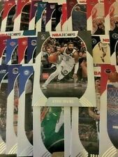 NBA HOOPS 2020-21 Base + Inserts Basketball Cards Pick Your Cards Free Shipping