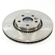 Disc Brake Rotor Front Parts Master 900852