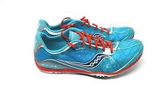 Saucony XC3 Spike Running Track Distance Racing Shoe Cross Country 10