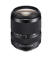 Sony SAL1650 DT16-50 mm F2.8 Lens for Sony A-Mount