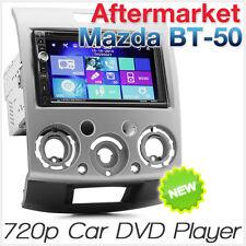 Car DVD Player Mazda BT 50 BT50 UN 2006-2011 MP3 USB Stereo Radio CD Fascia TU