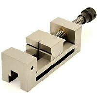 """60MM Tool Maker Grinding Vise/Vice 2"""" 3/8 High Precision Premium Quality"""