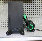 Microsoft Xbox Series X Video Game Console - Black