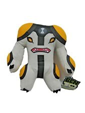 """10581-30 Ben 10 CANNONBOLT Plush 11"""" BRAND NEW WITH TAGS"""