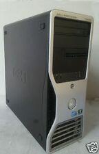 Dell Precision T3500 Xeon DC W3503 2.4GHz, 320GB HDD, 12GB RAM, FireMV 2260