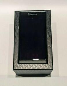 BlackBerry PRIV STV100-4 32GB - Black (Unlocked) - Smartphone