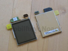 Original Nokia 3230 6260 6630 6670 7610 - 4850831 LCD Display | Bildschirm NEU