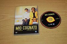 Mio cognato - Sergio Rubini (2003) DVD ORIGINALE O1 Distribution 01395