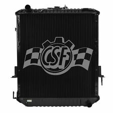 CSF High Quality Replacement Radiator for 95-03 Chevy/GMC W3500, 98-03 W4500