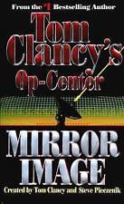 Op-Center: Mirror Image (Tom Clancy's Op-Center), Rovin, Jeff,Pieczenik, Steve,C